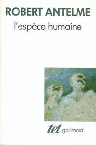 La fragilité des valeurs humaines