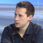 CV Julien Lecomte
