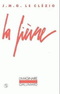 Fievre-Le-Clezio