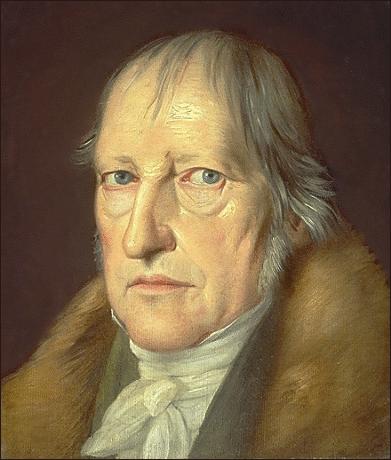 """Hegel : la """"vérité absolue"""" se nourrit de la critique, de la remise en doute"""