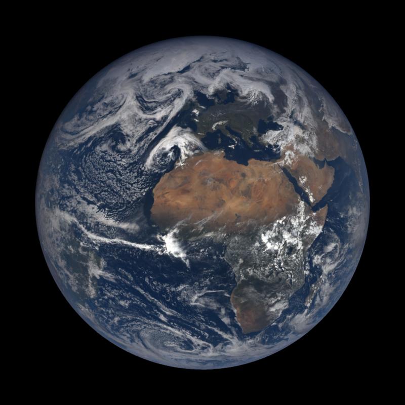 """Est-ce que """"la Terre est ronde"""" est une affirmation métaphysique ?"""