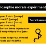 Dilemmes moraux et expériences de pensée en philosophie morale : tueriez-vous un homme pour en sauver cinq ?