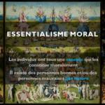Ethique et anthropologie philosophique : liste des articles