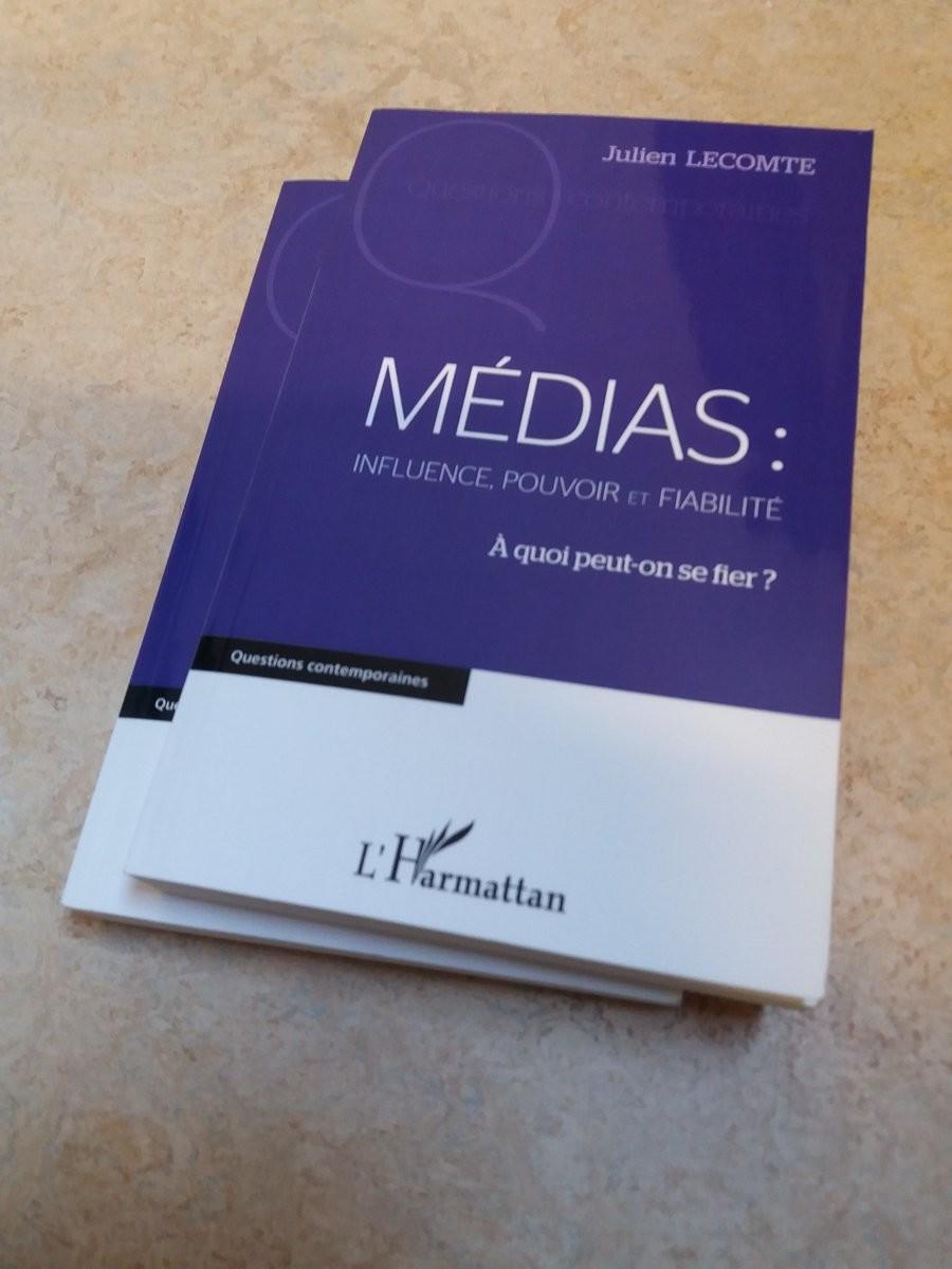 Médias : influence, pouvoir et fiabilité - Introduction